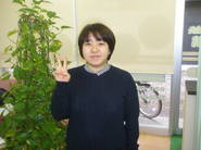 山口 真由さん 小平市上水本町 37歳 会社員 女性