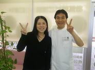 Y・Kさん 墨田区京島 41歳 研究職 女性