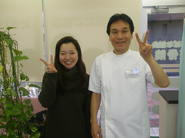 清水亜沙美さん 江戸川区平井 27歳 販売員 女性 肩こり