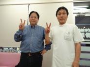 大崎和彦さん 墨田区立花 59歳 会社員 男性